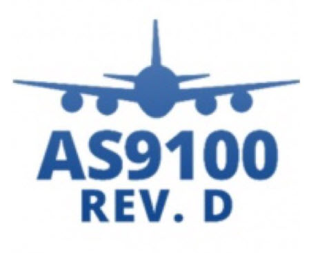 AS9100D-Recertification Audit